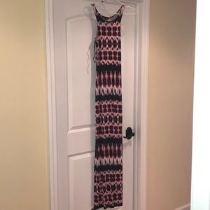 Felicity & Coco Maxi Dress Size XS